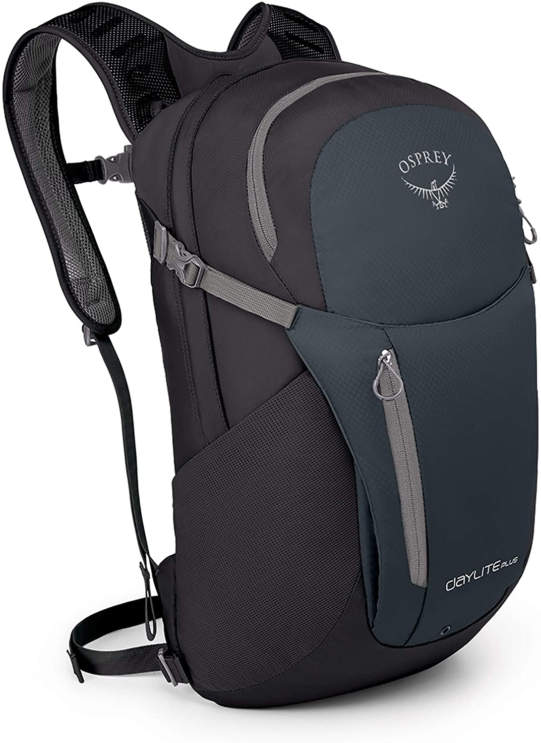 Osprey Packs Daylite Plus Daypack, Black: Sports & Outdoors