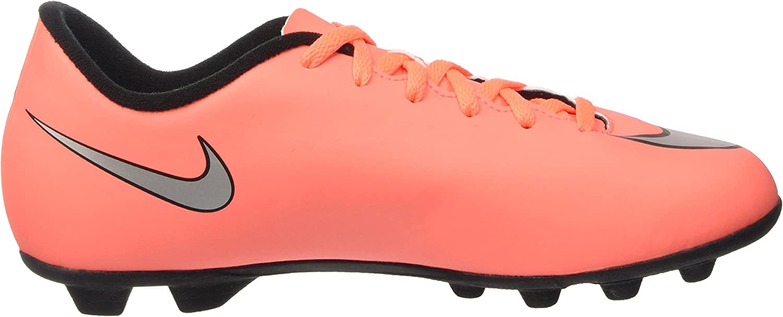Nike Kids Jr Mercurial Vortex II CR FG-R Soccer Cleat