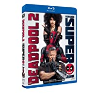 Deadpool 2 [Blu-ray]