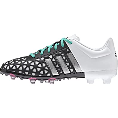 ad8044213 adidas Unisex Babies  Ace 15.1 Fg ag J Football Boots Multicolored Size  3