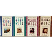 On Becoming Babywise Series (Baby Wise, Baby Wise Two, Toddler Wise, Preschool Wise