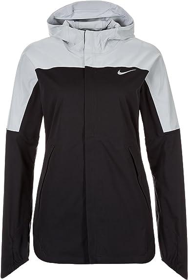 Nike Performance Shieldrunner Flash Veste de course Noir