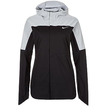 Nike - Chaqueta Cortavientos de Mujer shieldrunner Flash ...