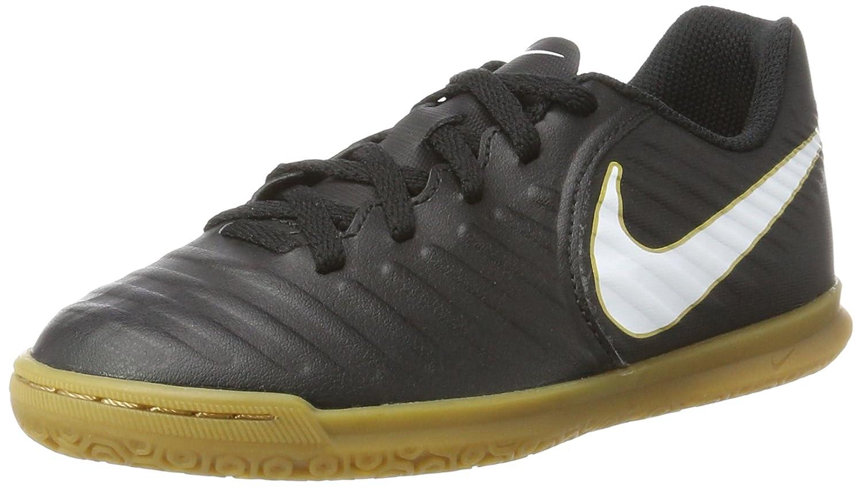Nike Unisex-Erwachsene Tiempo X Rio Iv Ic Jr 897735 002 Turnschuhe