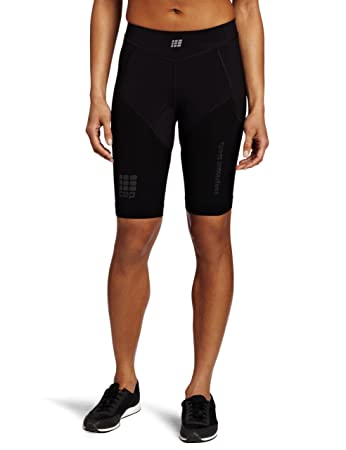5c7ba9f0c705 CEP Running Compression Shorts Woman Gr. I (XS) (40-50cm)