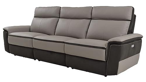 Incredible Top 18 Best Leather Sofas In 2019 Inzonedesignstudio Interior Chair Design Inzonedesignstudiocom