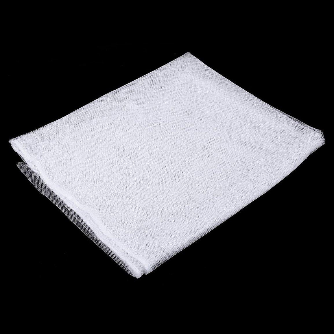 Garciasia Pr/áctico 1.5 Color: Blanco 1.3M DIY Mosquitera Cortina Pantalla de Insectos Mosca Mosquito Bug Ventana Puerta Malla de Puerta para Uso dom/éstico de Cocina