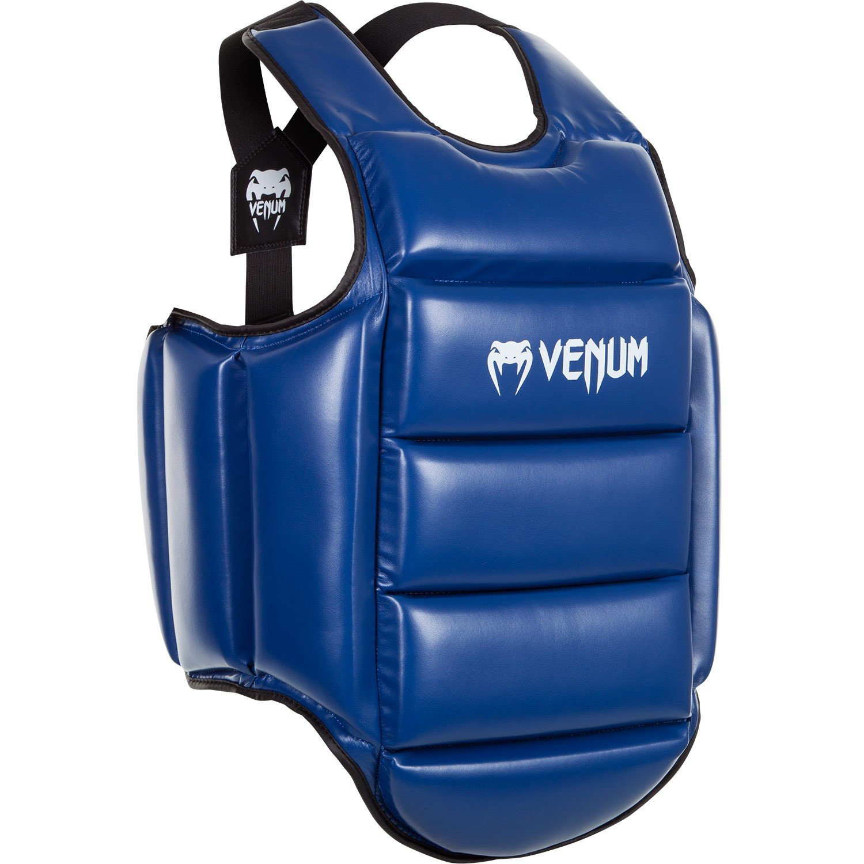 Venum Unisex Reversible Protector Corporal Karate Reversible Chaleco VENZE|#Venum EU-VENUM-1279