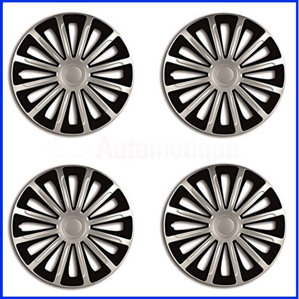 FORD TRANSIT VAN (2000 - 2006) 16 inch Trend Car Alloy Wheel Trims Hub Caps Set of 4 versaco