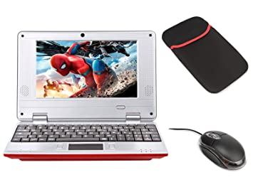 "VinMas 7"" Laptop Android 4.4 Jelly Bean Via 8880 WiFi HDMI USB de mini NETBOOK"