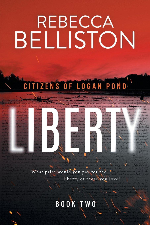 Liberty (Citizens of Logan Pond) (Volume 2) pdf