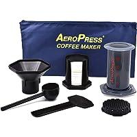 Aerobie AeroPress, koffiezetapparaat met opbergzak.