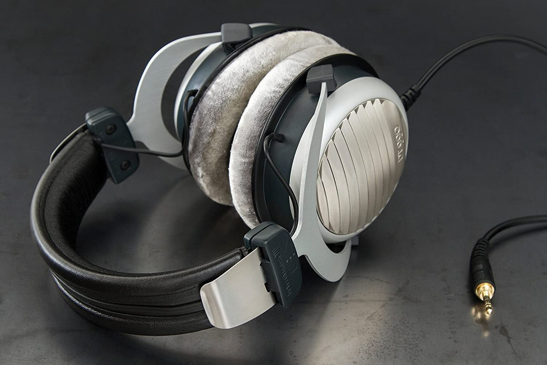 Edition Auriculares Alta Fidelidad 600 Ohmios beyerdynamic DT 990