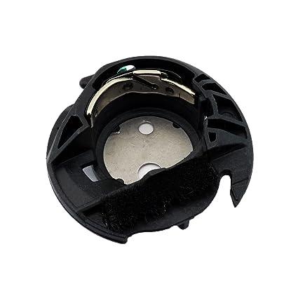 YEQIN BOBBIN CASE XD1855351 fits BROTHER SEWING MACHINE PE700 PE750D NV750D NV780D