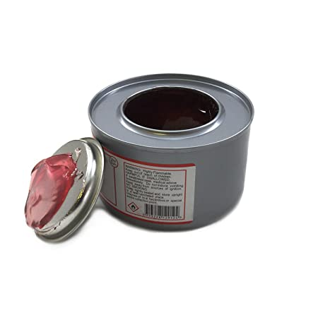 BOX 36 TINS 2 HOUR CHAFING DISH GEL FUEL ***FREE NEXT DAY DELIVERY***