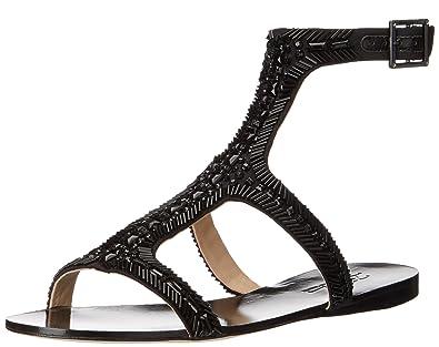 edb9c36c6db57 Imagine Vince Camuto Women s Im-Reid Dress Sandal Black 6 ...