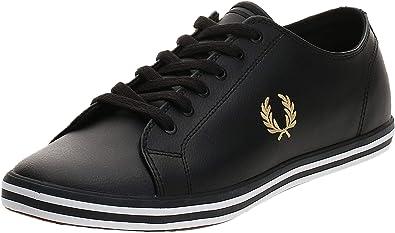 Kingston Leather Sneaker