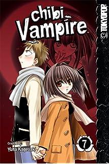 Chibi Vampire Vol 7