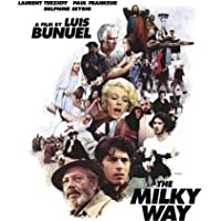 The Milky Way [Blu-ray]