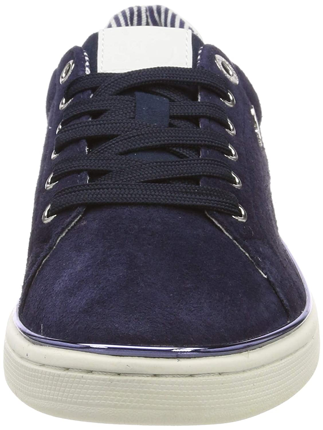 s.Oliver Womens 5-5-23625-22 805 Low-Top Sneakers