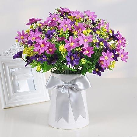 Lkmnj Emulación De Flores Artificiales Flores Artificiales