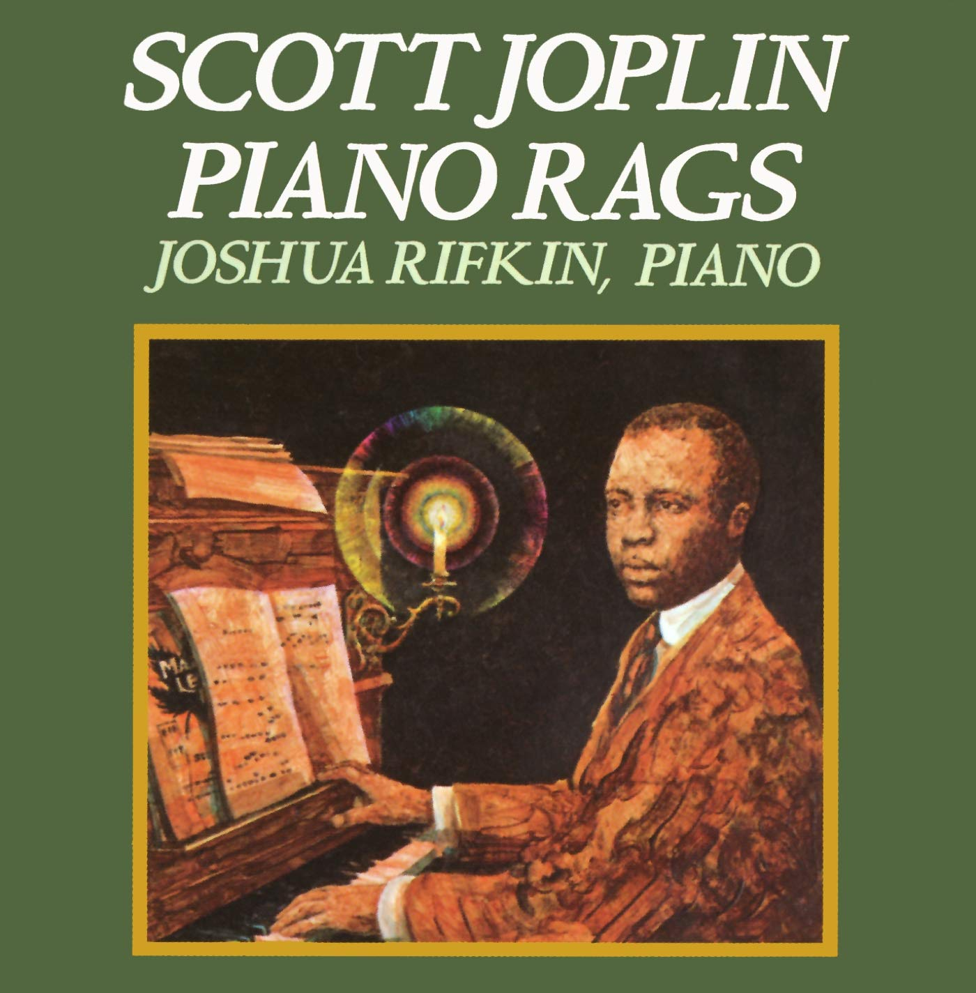 Limited time trial price Piano Rags Cheap