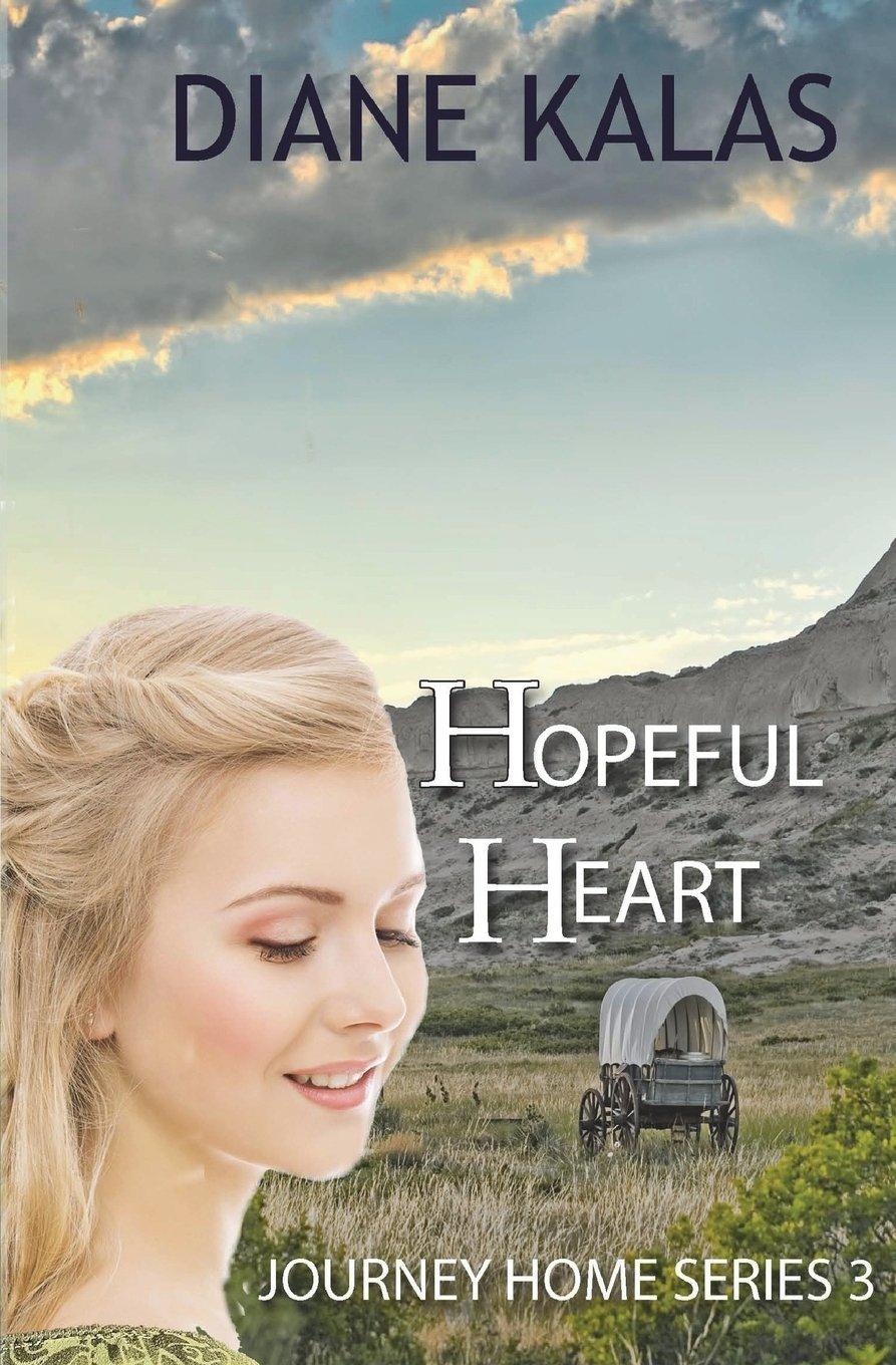 Hopeful Heart (Journey Home) (Volume 3) PDF