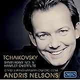 Tchaikovsky: Symphony No. 5, Hamlet Overture