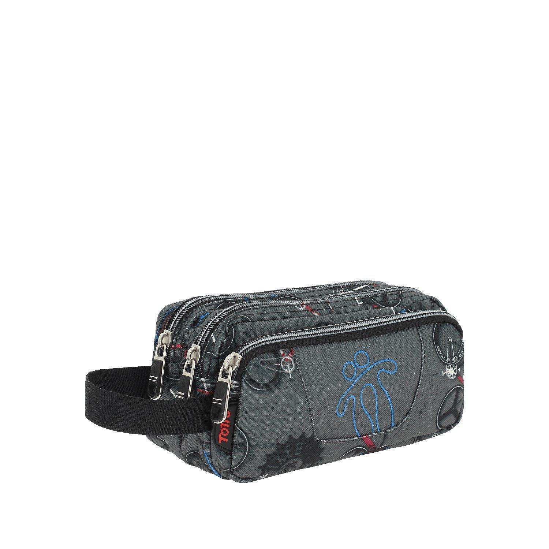 TOTTO Kits Scolaires Couleurs et imprim/és Divers Kits /à Trois Compartiments Kit Scolaire /à Trois Compartiments Agapec