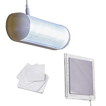 Caseta solar LED resistente a la intemperie con cordón de tracción, pack individual