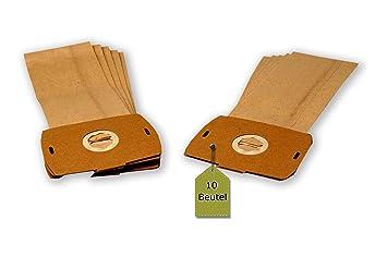 Staubsaugerbeutel passend für AEG Grösse 17 Staubbeutel Staubtüten Filter Beutel