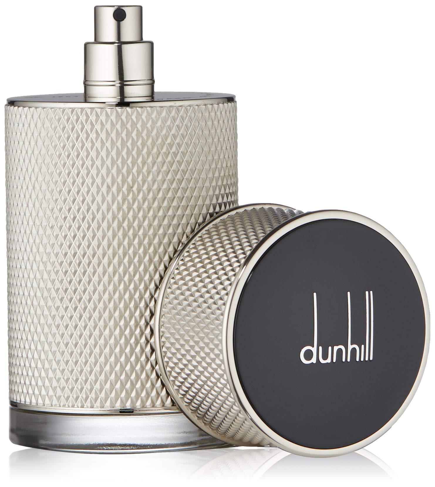 Dunhill Icon by Alfred Dunhill, 3.4 oz Eau De Parfum Spray for Men