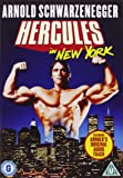 Hercules In New York [DVD]
