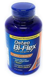 Osteo Bi-Flex Triple Strength Caplets, 200 ct.