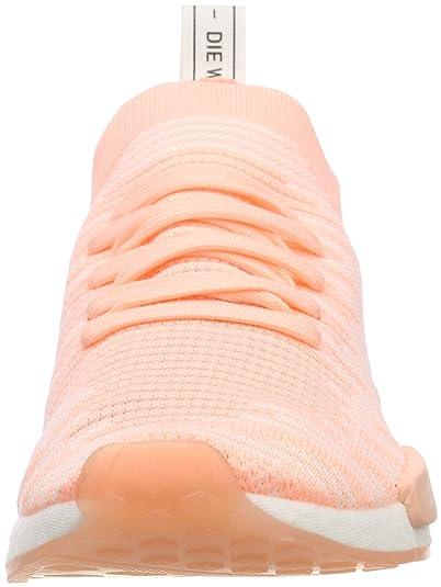 r1 Pk Adidas Stlt Nmd W Damen Fitnessschuhe DE2WH9I