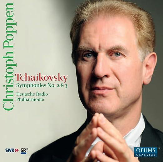 Tchaikovsky - Symphonies - Page 9 71Ql%2BlqmWPL._SX522_