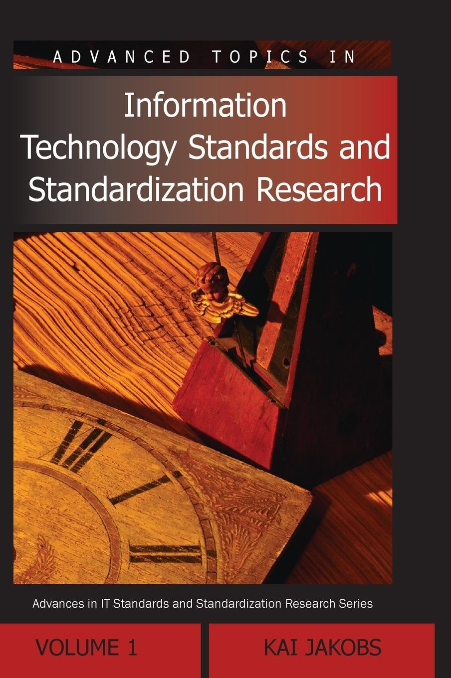 information technology research topics