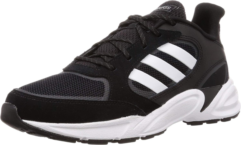 adidas Men Shoes Running Sport Trainer