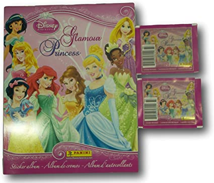 Panini Disney cenicienta cromos 27