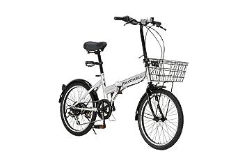 raychell 自転車
