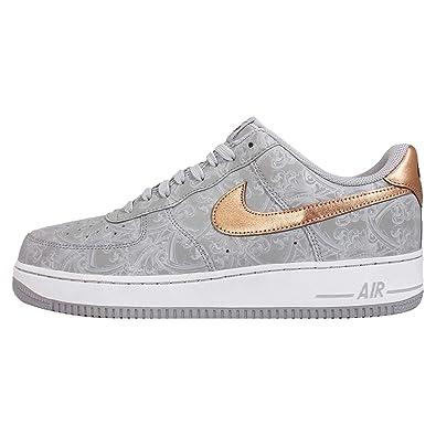 Nike Air Force 1 Grau