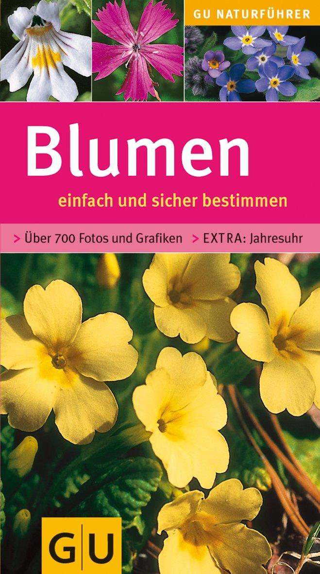 Blumen (GU Naturtitel)