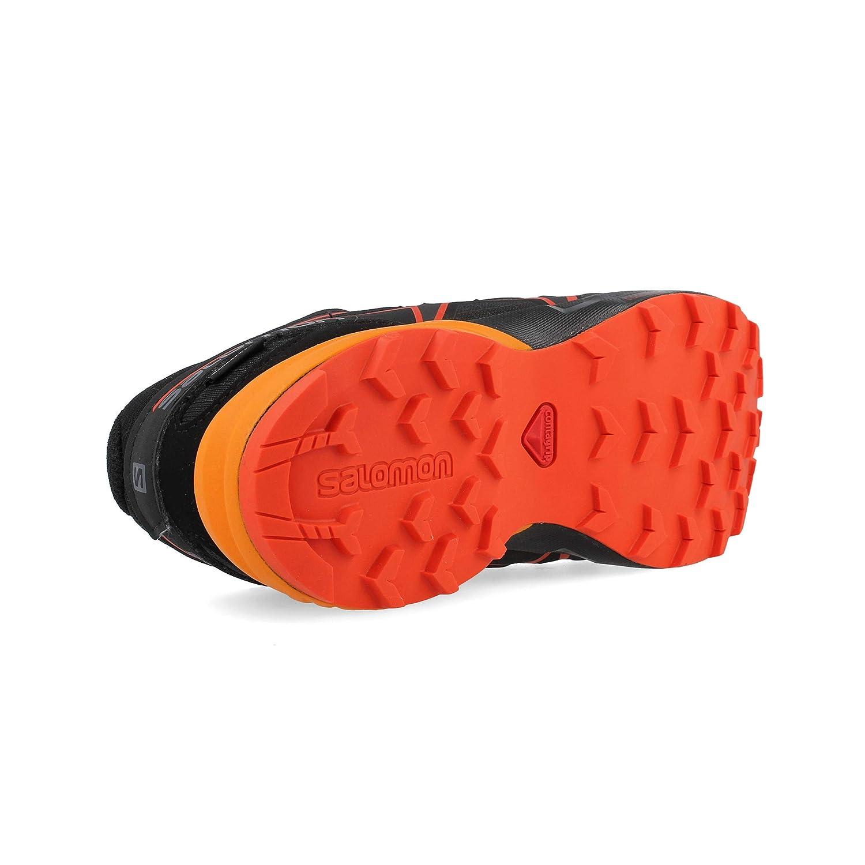 SALOMON Unisex Kids/' Speedcross CSWP J Trail Running Shoes