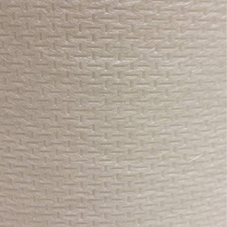 World Weidner No Show Polymesh Plus Soft Cut Away Embroidery Stabilizer Backing Medium Weight 12 by 50 Yards//150 Feet