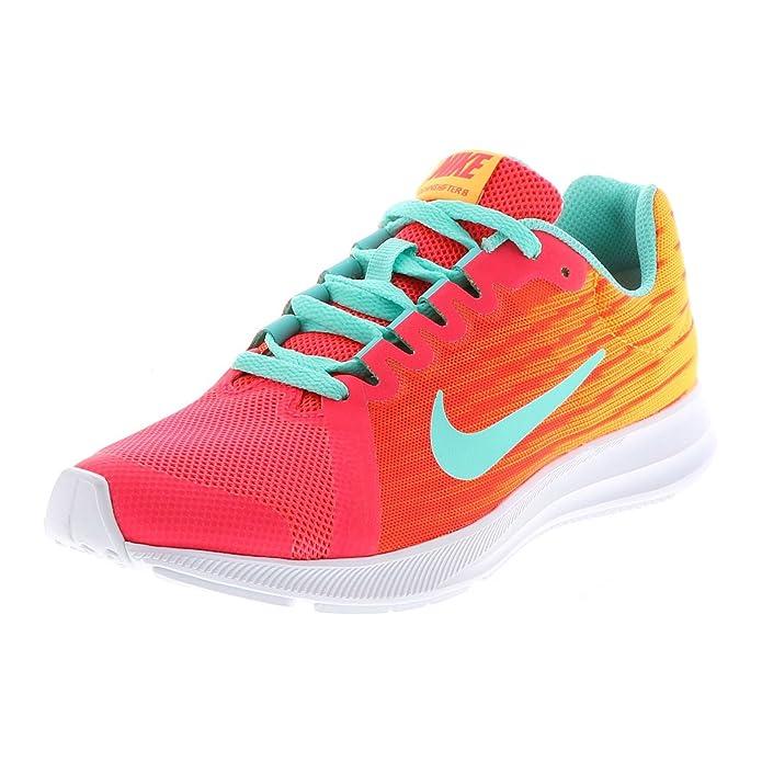 39651d67da Amazon.com | Nike Kids' Grade School Downshifter 8 Fade Running Shoes |  Running