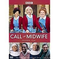 Call the Midwife: Season Ten (DVD)