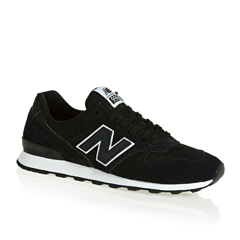 New Balance Mujer Negro MR996 Zapatillas 40.5 EU Negro