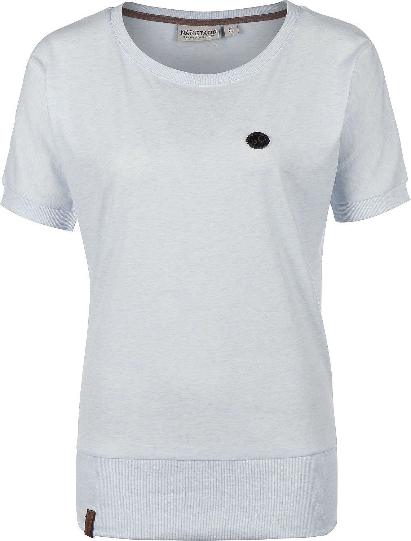 Baunxxx Wit It T-Shirt cloudy melange  Amazon.de  Bekleidung 11c7065551