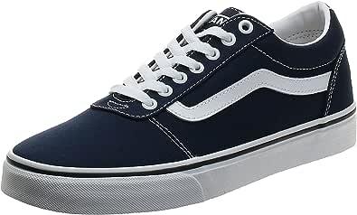 Vans Ward Canvas, Sneaker Hombre
