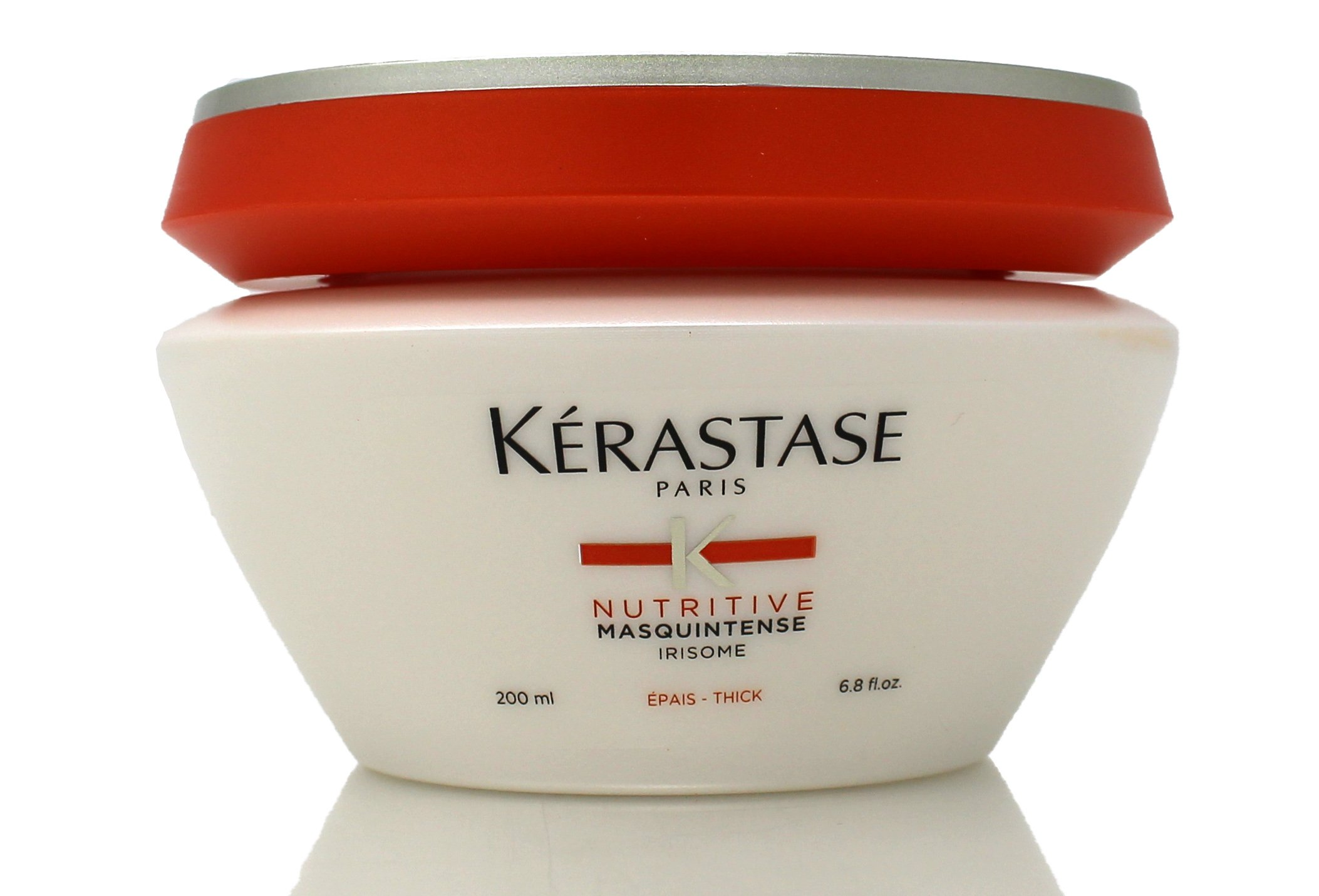 KERASTASE Nutritive Masquintense Thick Hair, 6.76 Ounce